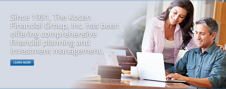 The Kocen Financial Group